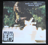 Graham Nash - Songs For Beginners (180 Gram Vinyl Album)