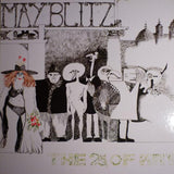May Blitz - The 2nd Of May (Gatefold Vinyl Album)