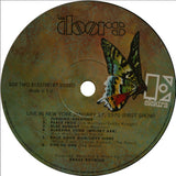 The Doors - Live In New York January,17, 1970 (First Show 180 Gram Double Vinyl Album)