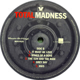 Madness - Total Madness (180 Gram Audiophile Double Vinyl Gatefold Compilation Album)