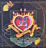 Dr. Z - Three Parts To My Soul (180 Gram Repressed Gatefold Vinyl Album)