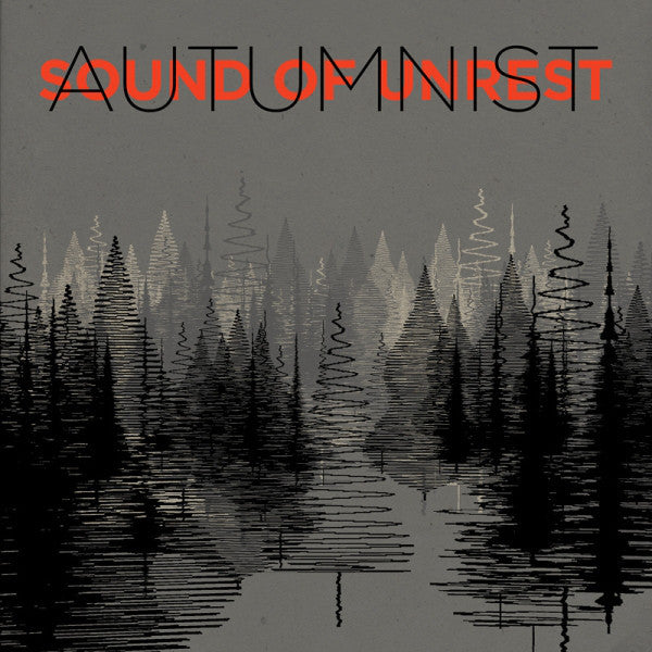 Autumnist - Sound Of Unrest