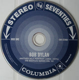 "Bob Dylan -  Another Self Portrait (1969-1971) - Special Deluxe - The Bootleg Series Vol. 10 (Triple Vinyl Compilation Box Set + 2 CD + Exclusive 12"" x 12"" Booklet)"