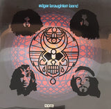 Edgar Broughton Band - Oora - Limited Edition 500 Copies (Gatefold Album)