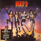Kiss - Destroyer (180 Gram Heavyweight Vinyl + MP3 Download Voucher)