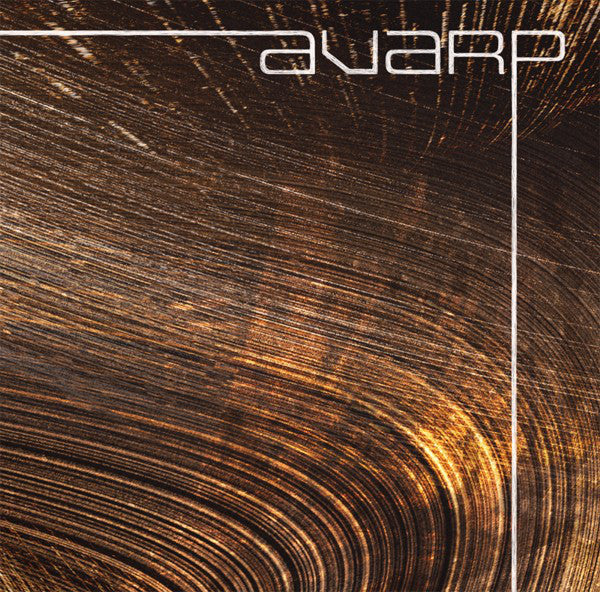 Avarp - Avarp (180 Gram Vinyl) - Limited Edition
