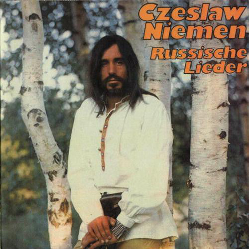 Czeslaw Niemen - Russische Lieder - Limited Edition (Remastered Vinyl Album)