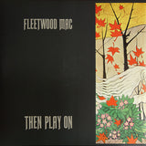 Fleetwood Mac - Than Play On (180 Gram Vinyl)