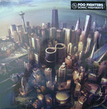 Foo Fighters - Sonic Highways (Vinyl Gatefold Album)