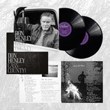 Don Henley - Cass County - Deluxe Edition (Gatefold Double Vinyl Album)