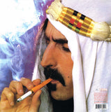 Frank Zappa - Sheik Yerbouti (Remastered Gatefold Double Vinyl Album)