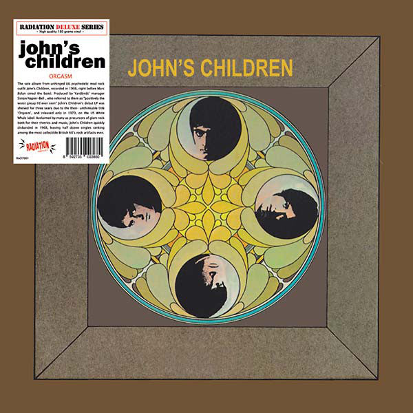 John's Children - Orgasm