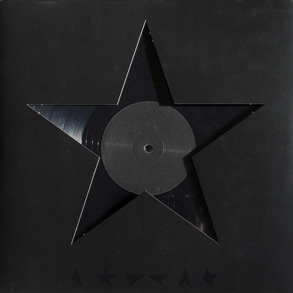 Bowie David - Blackstar (180 Gram Vinyl)