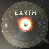 Neil Young + Promise Of The Real - Earth (Triple Vinyl Album)