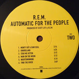 R.E.M. - Automatic For The People (180 Gram Vinyl)