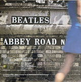 The Beatles - Abbey Road - 50 Anniversary Edition (180 Gram Remastered Heavyweight Vinyl)