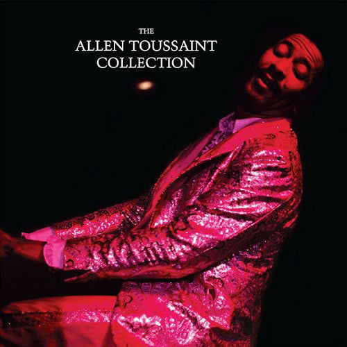 Toussaint Allen - The Allen Toussaint Collection (Vinyl + Single Sided) - Record Store Day