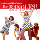 Bangles - Ladies And Gentlemen… The Bangles! - (Red Vinyl Album)