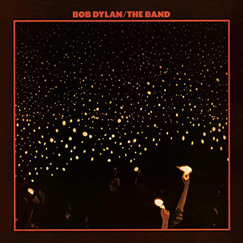 Dylan Bob/The Band - Before The Flood (Double Vinyl Album)