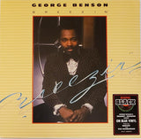 Benson George - Breezin' - Blue Vinyl
