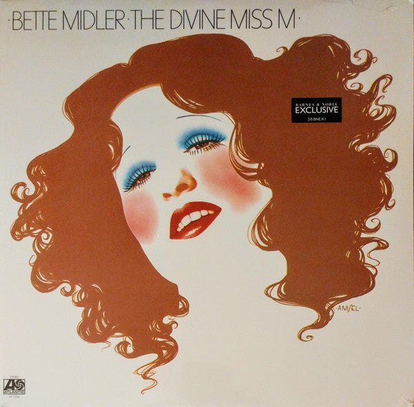Bette Midler - The Divine Miss M (180 Gram Vinyl)