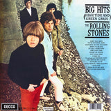 Rolling Stones - Big Hits (High Tide And Green Grass) Record Store Day (180 Gram Green Vinyl Gatefold Album)