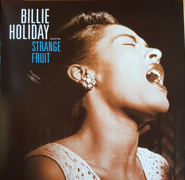 Holiday Billie -  Strange Fruit (180 Gram Vinyl)