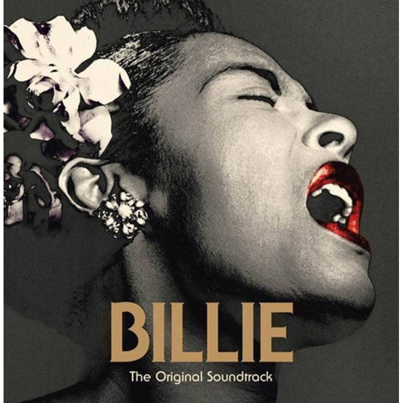 Billie -  Original Motion Picture Soundtrack
