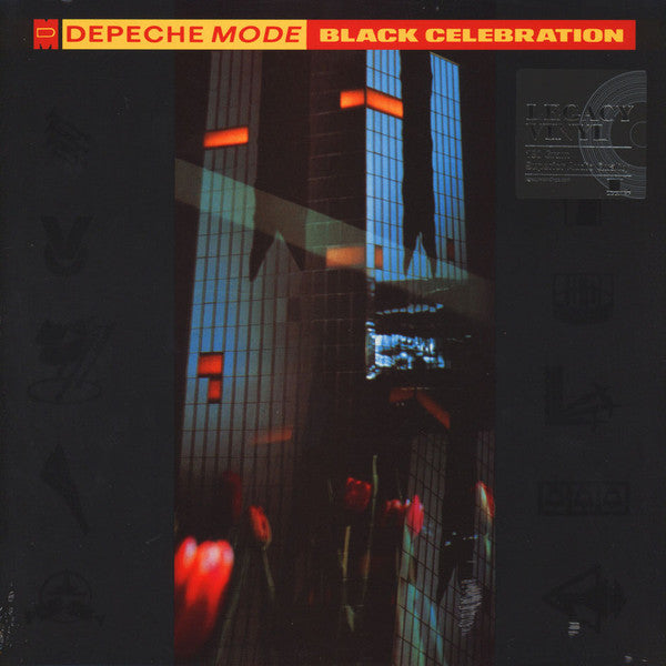 Depeche Mode - Black Celebration (180 Gram Vinyl)