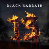 Black Sabbath - 13 (180 Gram Double Vinyl Album)