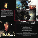 Vangelis - Blade Runner - Original Motion Picture Soundtrack (180 Gram Vinyl Album)