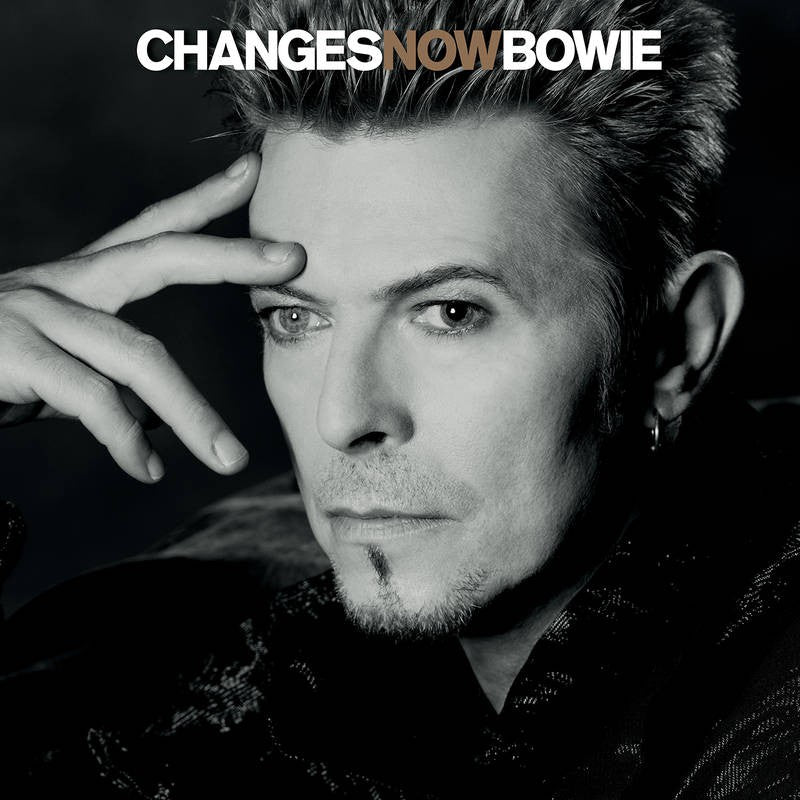David Bowie - Changesnowbowie - Record Store Day