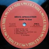 Bruce Springsteen - Born To Run (180 Gram Vinyl)