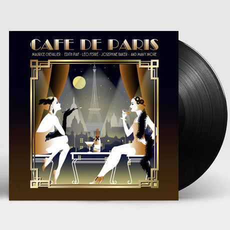 Cafe De Paris - Cafe De Paris (180 Gram Vinyl)