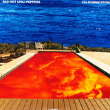 Red Hot Chili Peppers - Californication (Double Vinyl Album)