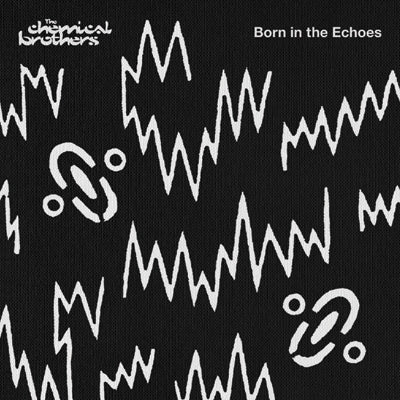 Chemical Brothers - Born In The Echoes (180 Gram Double Vinyl Album)