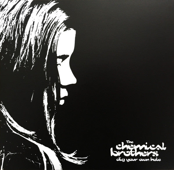 Chemical Brothers - Dig Your Own Hole (Double Vinyl Album)
