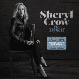 Crow Sheryl  - Be Myself