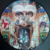 Jackson Michael - Dangerous (Double Picture Vinyl Album)
