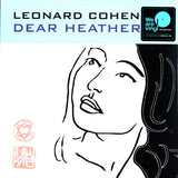 Leonard Cohen - Dear Heather (180 Gram Vinyl)
