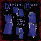 Depeche Mode - Songs Of Faith And Devotion (180 Gram Vinyl)