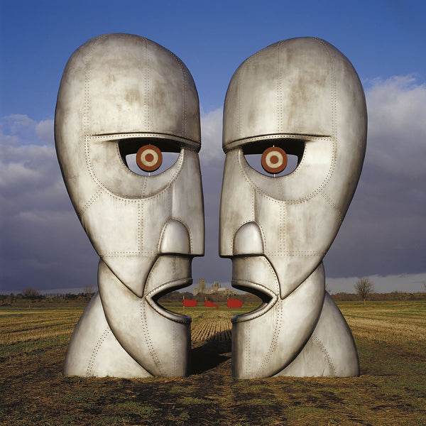 Pink Floyd - The Division Bell (180 Gram Double Vinyl Album)