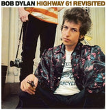 Dylan Bob -  Highway 61 Revisited