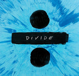 Ed Sheeran - Divide (12' Double Vinyl Album)