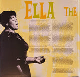 Ella Fitzgerald - The Lost Berlin Tapes (Double Vinyl  Album)