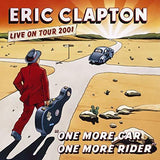 Clapton Eric - One More Car One More Rider - Live On Tour 2001 (Triple Vinyl Album)