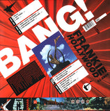 Frankie Goes To Hollywood - Bang!...The Greatest Hits Of Frankie Goes To Hollywood (Double Vinyl Album)