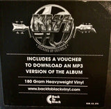 Kiss - Dressed To Kill (180 Gram Heavyweight Vinyl + MP3 Download Voucher)