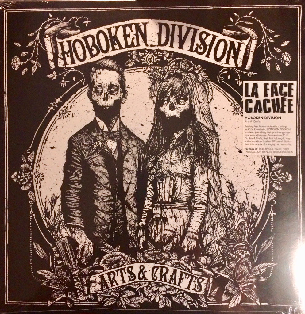 Hoboken Division -  Arts & Crafts
