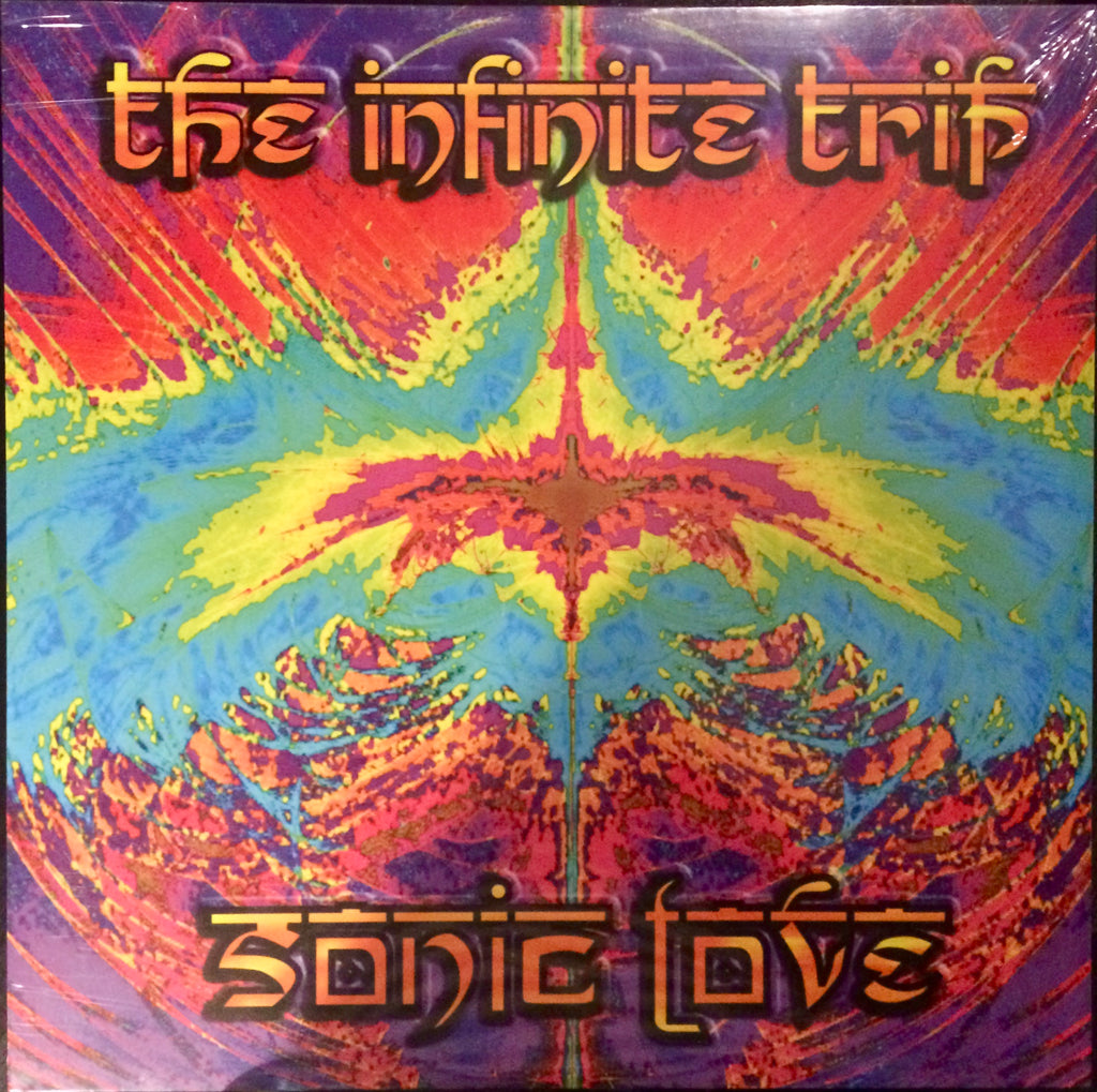 The Infinite Trip - Sonic Love